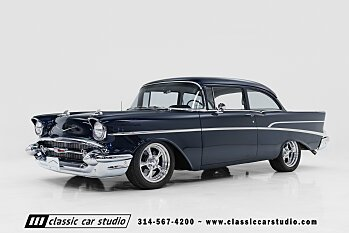 1957 Chevrolet 210 for sale 100895405