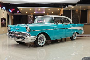 1957 Chevrolet 210 for sale 100896284