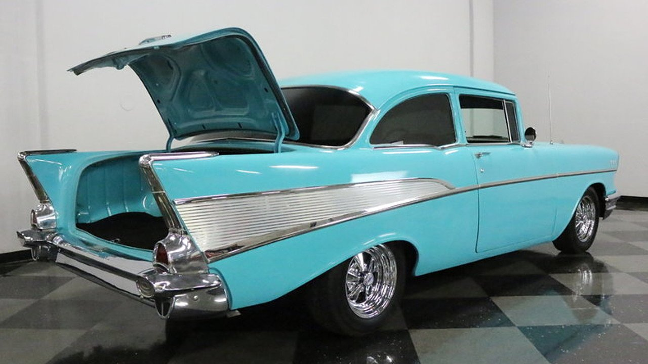 1957 Chevrolet 210 for sale near Fort Worth, Texas 76137 ...