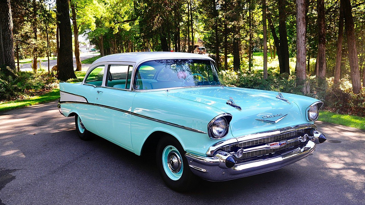 1957 Chevrolet 210 for sale near Ramsey, Minnesota 55303 - Classics ...