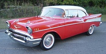 1957 Chevrolet 210 for sale 100917074