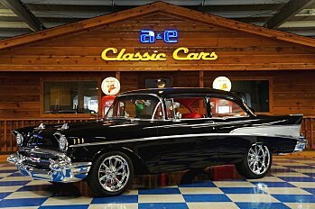 1957 Chevrolet 210 for sale 100919621