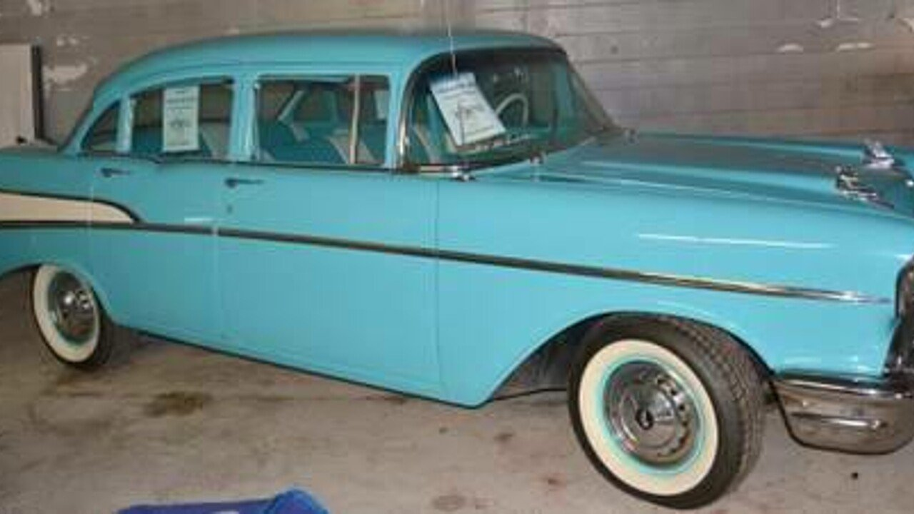 1957 Chevrolet 210 for sale 100944542