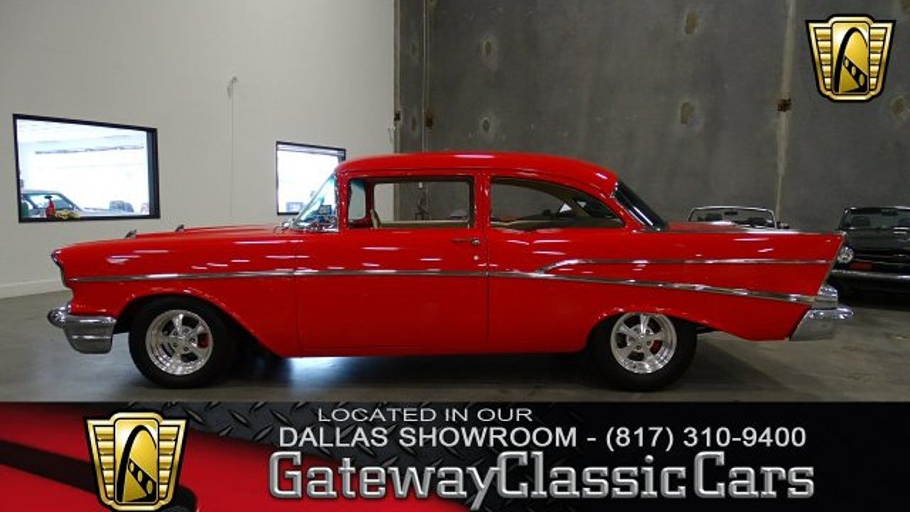 1957 Chevrolet 210 for sale 100948666