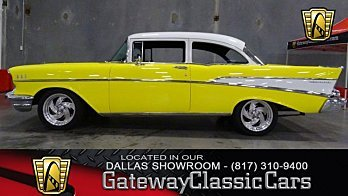 1957 Chevrolet 210 for sale 100965231