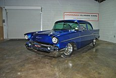 1957 Chevrolet 210 for sale 100766068