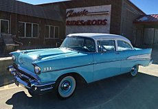 1957 Chevrolet 210 for sale 100831727
