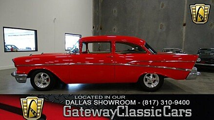 1957 Chevrolet 210 for sale 100859376