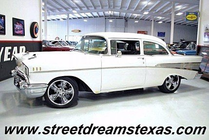 1957 Chevrolet 210 for sale 100871661