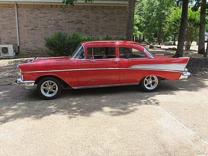 1957 Chevrolet 210 for sale 100885075