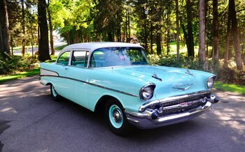 1957 Chevrolet 210 for sale 100908702