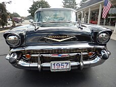 1957 Chevrolet 210 for sale 100908928