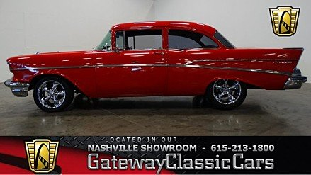 1957 Chevrolet 210 for sale 100920006