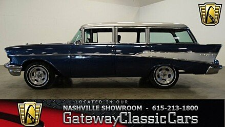 1957 Chevrolet 210 for sale 100920643