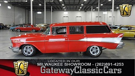 1957 Chevrolet 210 for sale 100926337