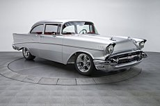 1957 Chevrolet 210 for sale 100929544
