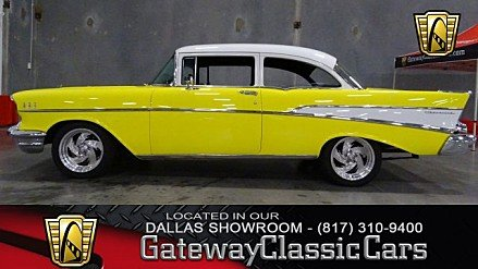 1957 Chevrolet 210 for sale 100947218