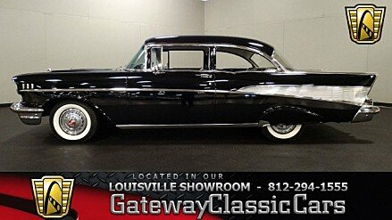 1957 Chevrolet 210 for sale 100950035