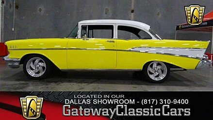 1957 Chevrolet 210 for sale 100950749