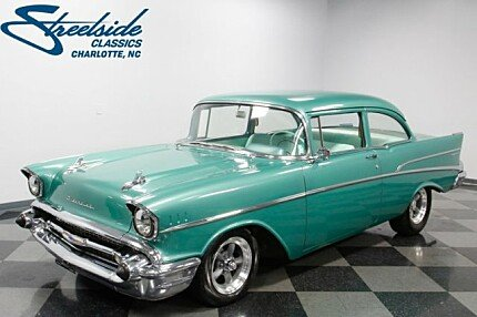 1957 Chevrolet 210 for sale 100950842