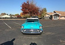 1957 Chevrolet 210 for sale 100961233