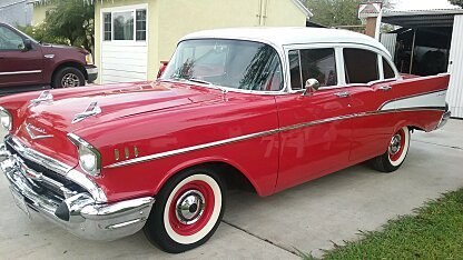1957 Chevrolet 210 for sale 100973364