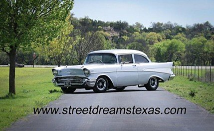 1957 Chevrolet 210 for sale 100974132