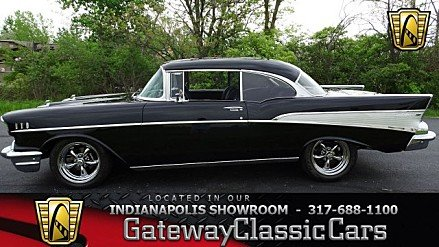 1957 Chevrolet 210 for sale 100987860