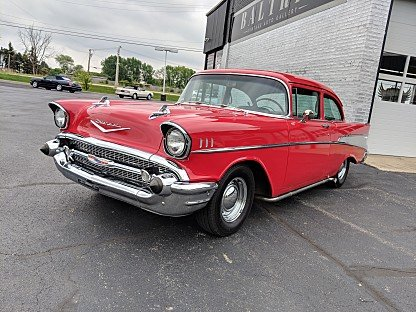 1957 Chevrolet 210 for sale 100989094