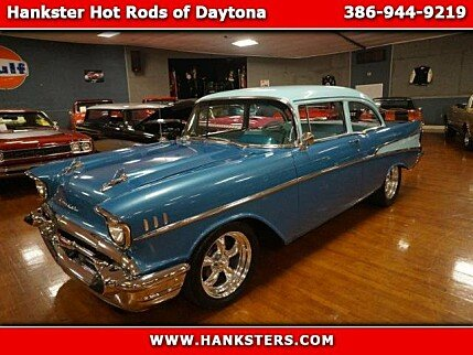 1957 Chevrolet 210 for sale 100993637
