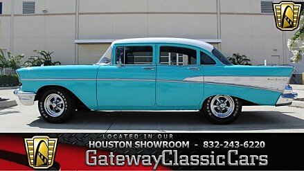 1957 Chevrolet 210 for sale 101000087