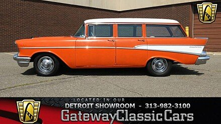 1957 Chevrolet 210 for sale 101002624