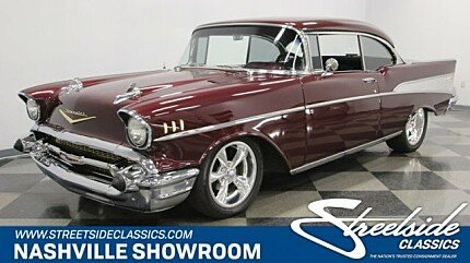 1957 Chevrolet 210 for sale 101013967