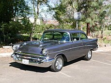 1957 Chevrolet 210 for sale 101020643