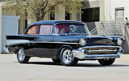 1957 Chevrolet 210 for sale 101028048