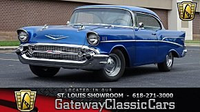 1957 Chevrolet 210 for sale 101033335