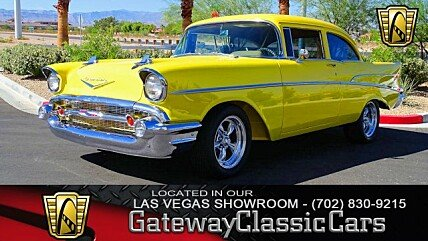 1957 Chevrolet 210 for sale 101042618