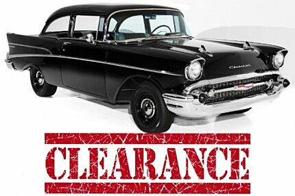 1957 Chevrolet 210 for sale 101045033