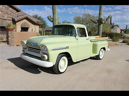 1957 Chevrolet 3100 for sale 100761254