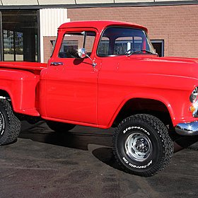 1957 Chevrolet 3100 for sale 100774861