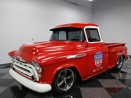1957 Chevrolet 3100 for sale 100835139