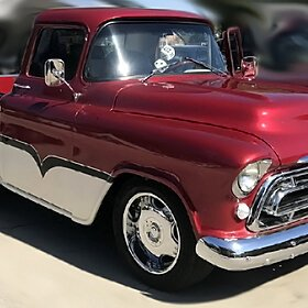 1957 Chevrolet 3100 for sale 100858658