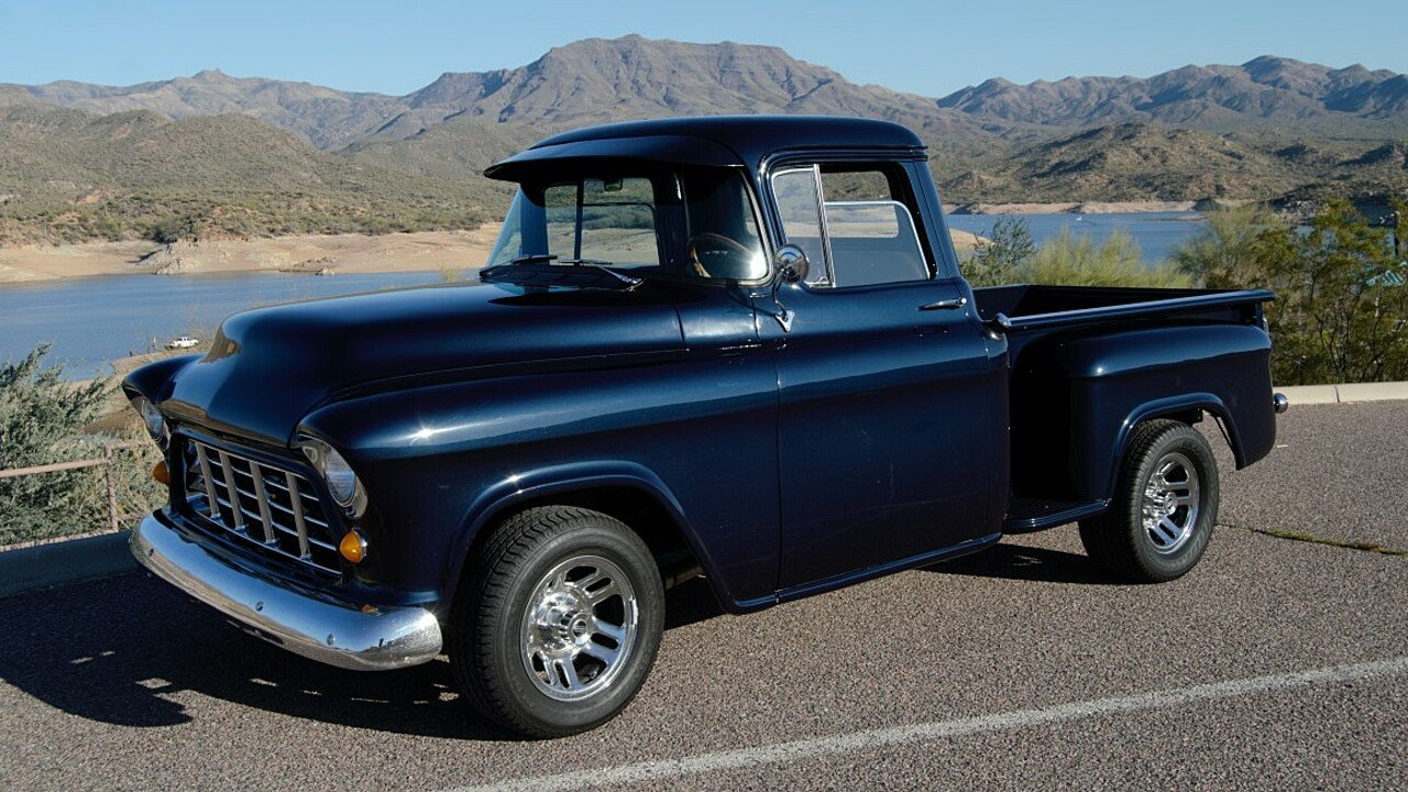 1957 Chevrolet 3100 for sale 101002793