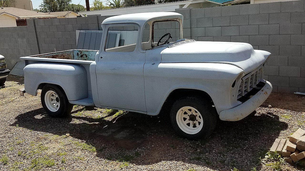 1957 Chevrolet 3100 for sale 100853628