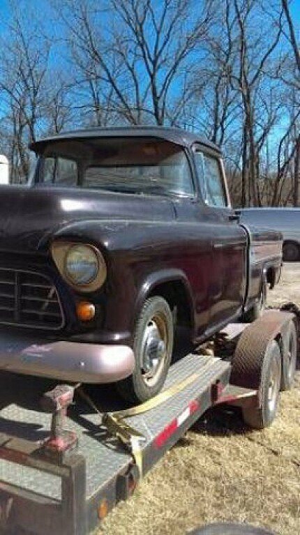 1957 Chevrolet 3100 for sale 100853963