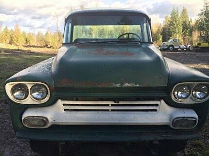 1957 Chevrolet 3100 for sale 100865682