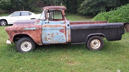 1957 Chevrolet 3100 for sale 100877623