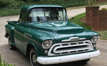 1957 Chevrolet 3100 for sale 100893158