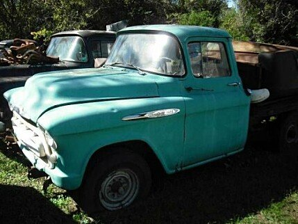 1957 Chevrolet 3100 for sale 100893701