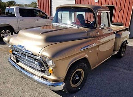 1957 Chevrolet 3100 for sale 100928319